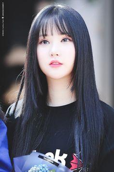 Jung Eun-bi (Eunha) Height, Weight, Age, Body Statistics are here. Oppa Gangnam Style, Jung Eun Bi, G Friend, Entertainment, Asia Girl, Kawaii Girl, Korean Actresses, Celebs, Celebrities