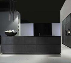 Black Board | Kitchen Design Academy Online