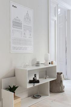 A calm Berlin home with a bold twist   my scandinavian home   Bloglovin'