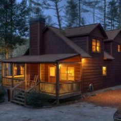 North Ga Cabin Rentals