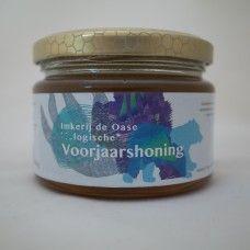 Voorjaarshoning - De Oase - 300 gram