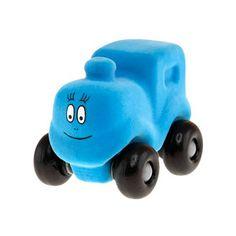 Barbabenno trein  #trein #treinen #treintje #spelen #speelgoed #kleuter #kleuter