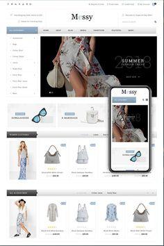 fashion store woocommerce Online Shopping website development in Surat