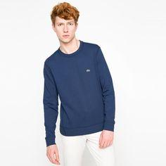 Me gustó este producto Lacoste Polerón. ¡Lo quiero! Lacoste, Long Sleeve, Sleeves, Mens Tops, T Shirt, Fashion, Sweater Vests, Sports, Men