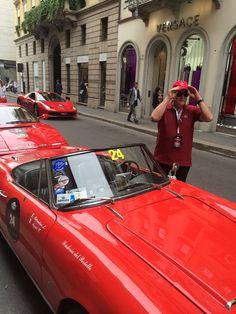 Ferrari,Versace,Alpha Romeo - classic