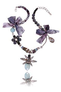 Naszyjnik NMS0090 #ByDziubeka naszyjnik/necklace
