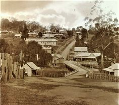 Cobargo, NSW...1890-1920. Cobargo is a village in the south-east area of the state of New South Wales in Australia in Bega Valley Shire. At the 2016 census, Cobargo had a population of 776 people. It is 386 km south of Sydney on the Princes Highway between Narooma and Bega.