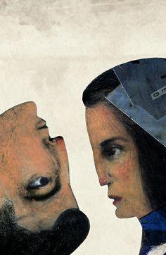 Buio d'amore : Francesco Chiacchio