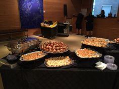 Buffet Setting - JBOH Catered Events www.jimbentonhouston.com