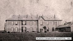 North Ormesby Cottage Hospital 1861