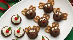 MallowPuff Reindeer | New World Supermarket