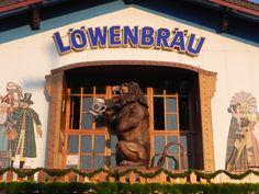 Oktoberfest Lowenbrau
