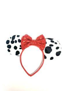 Dalmatians headband for girls Baby Halloween Outfits, Halloween Party Decor, Halloween Kids, Disney Headbands, Cake Smash Outfit, Tutus For Girls, Girls Accessories, Dalmatians, Handmade Gifts