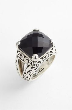 Lois Hill Cocktail Ring available at #Nordstrom