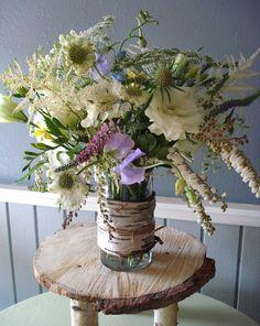 aspen centerpieces | ... Wildflower Gift Arrangement - Aspen ... | Centerpieces by As