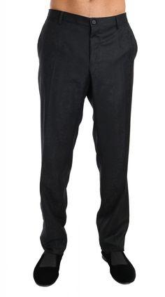 NEW $110 DANIELE ALESSANDRINI T-shirt Blue Cotton V-neck Long Model Mens s XL