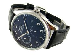 Parnis Luxury Black Dial Silvery Hands Power Reserve Automatic Watch 43mm Parnis http://www.amazon.com/dp/B00KAG9RBM/ref=cm_sw_r_pi_dp_wz5Mtb1ZDV4AP4V4
