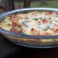 Ham and Veggie Quiche - Allrecipes.com
