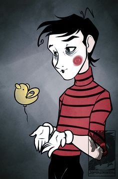 dont starve wes - Google Search