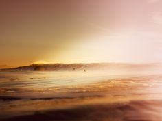 Wave Melancolia by Sébastien Zanella | Trendland