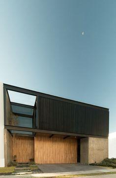 Galería de Casa Modular / VTALLER + TROPICO DE ARQUITECTURA + TALLER DOS - 1