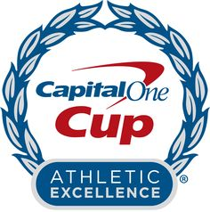 Logo - Capital One Cup - Athletic Excellence