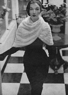 Glamour en los años 40 | El blog de Las Cosas de Mami