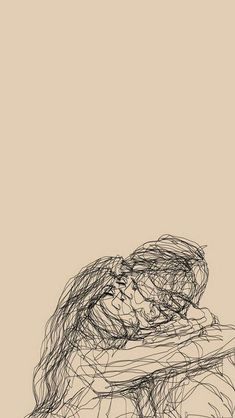 Line art drawings sketches awesome Ideas Art Sketches, Art Drawings, Drawing Art, Sketch Ink, Eye Sketch, Gesture Drawing, Love Art, Oeuvre D'art, Cute Wallpapers