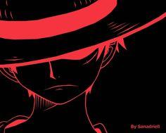 Mugiwara No Luffy One Piece Gif, One Piece Series, Red One Piece, Dope Cartoons, Dope Cartoon Art, Mugiwara No Luffy, One Piece Wallpaper Iphone, Manga Anime One Piece, One Piece Luffy