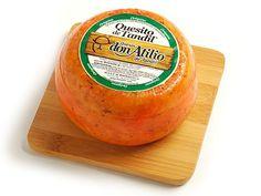 Quesito de Tandil | Pasta Semidura | Quesos | Productos :: Don Atilio de Argentina