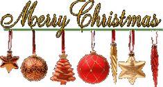 GIFS HERMOSOS: imagensnavideñas encontradas en la web Christmas Tree With Gifts, Christmas Ornaments, I Wallpaper, Gifs, Holiday Decor, Animation, Memes, Barbell, Drawings