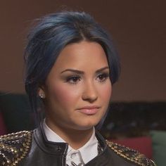 Demi Lovato Reveals: I Would 'Smuggle' Cocaine On Planes (Exclusive)