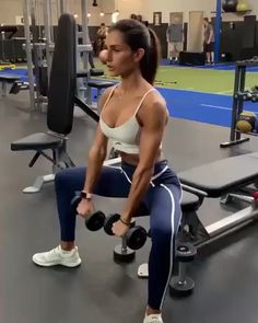 The Full-Body Workout For Extreme Fitness! If you find it simply too hard to stick to a workout plan, why. Fitness Motivation, Fitness Goals, Weight Lifting Motivation, Extreme Fitness, Gym Workouts, At Home Workouts, Upper Body Workouts, Arm Workout Videos, Upper Body Workout For Women
