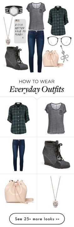 """""""Outfit #44"""" by justsometipsforyou on Polyvore"""