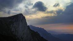 Alberfeldkogel - Ebensee - Austria by Michael Hacker on 500px