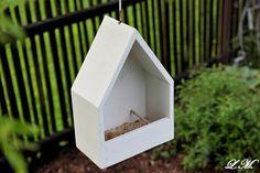 Birdhouse - Budka pro ptáky  from Návrhy zahrad most 46,5 EURO