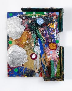 michael buthe artist - Google Search