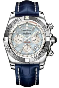 @breitling Watch Chronomat 44 #bezel-unidirectional #bracelet-strap-aligator #brand-breitling #buckle-type-push-button #case-material-steel #case-width-41mm #chronograph-yes #date-yes #delivery-timescale-call-us #dial-colour-white #gender-mens #luxury #movement-automatic #official-stockist-for-breitling-watches #packaging-breitling-watch-packaging #subcat-chronomat #supplier-model-no-ab011011-g685-731p #warranty-breitling-official-5-year-guarantee #water-resistant-200m