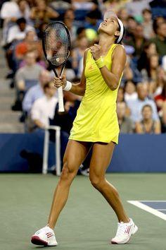 Tenis / hermosa