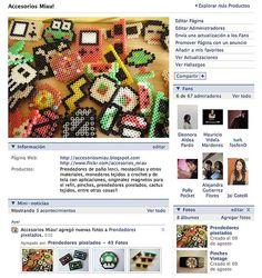 Accesorios Miau ya está en Facebook!  Aún no te has hecho fan?  Ve a este link:    www.facebook.com/pages/Accesorios-Miau/20569181333     accesorios  carros