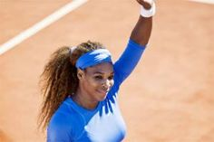 World #1 Serena Williams Wins 51st Match Of 2013 To Take Home the Collector Swedish Open Title!... French Open winner Serena Williams, 31,  is unbeaten on clay this season, having also won in Rome, Madrid & Charleston. This is Serena's 10th clay court Title! Previously, the most WTA main draw match wins Serena had at this stage of the year was 38, back in 2003. #Phenomenal #TeamSERENA