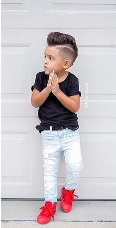 Medium Length Kidshairstyles Pmtsaustin Httpsimplystylishmom - Small baby boy hairstyle