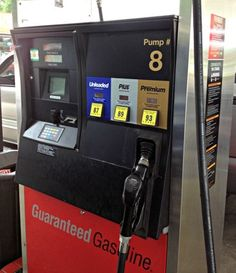 Saving Money on Gasoline During Your Next Vacation Money Saving Tips For Moms