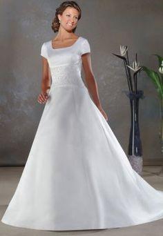 Informal Wedding Dresses From China  Starting at: $105.00