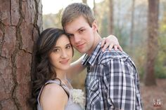 romantic garden engagement photography - southern couples photographers, raleigh nc