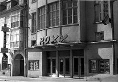 pirmasens germany | The Roxy theatre in downtown Pirmasens. It wasn't as fancy as the Roxy ...