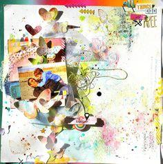 Mumuche24 layout- pour atelier 10 Pop and Colours -