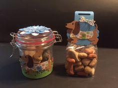 Anja Pauw's Hobbysite: Honden cadeautjes aan het maken. Hier alvast 2 voo...