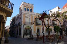 Plaza Coto Mora