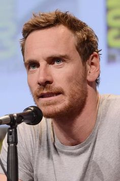 Michael Fassbender on Pinterest | Cannes, Toronto and Beards